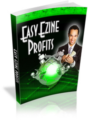 Product picture Easy Ezine Publishing Profits PLR