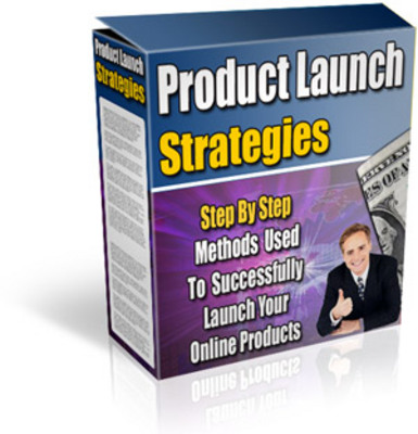 Product picture Product Launch Strategy MMR